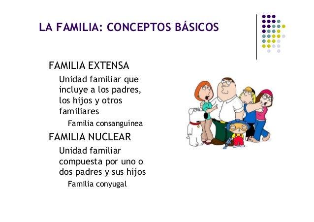 sociolog a de la familia