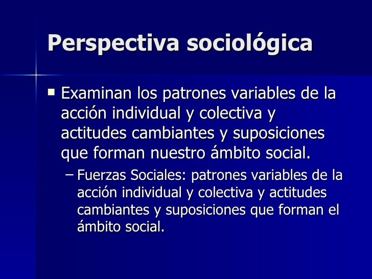 Sociologia #1 Slide 3