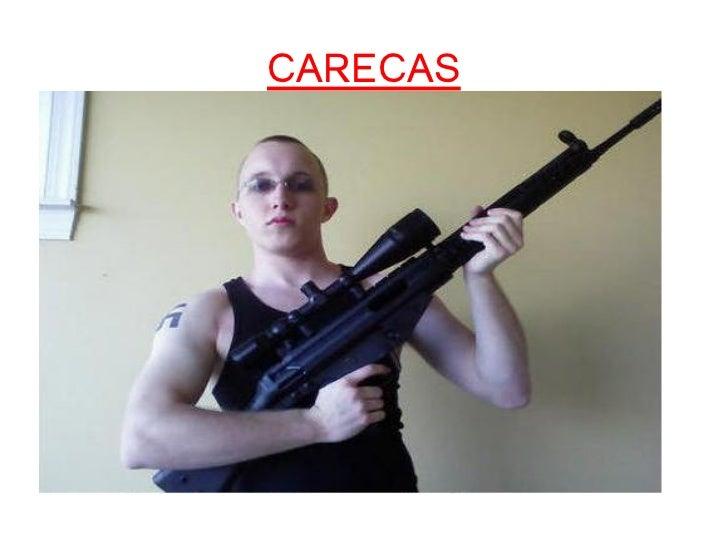 CARECAS