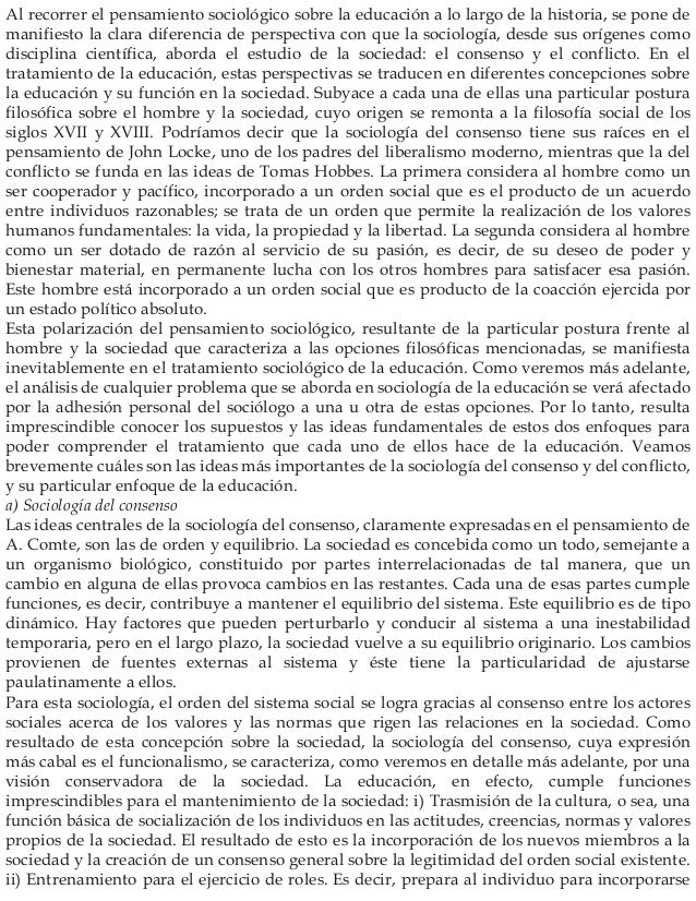 La ana educacion de brigido sociologia pdf maria