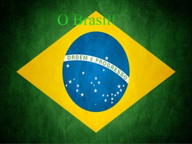 O Brasil é um grande mosaico de povos. É um país formado por uma cultura completamente heterogênea, em que cada região pos...