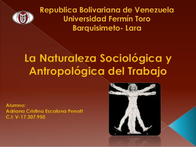Republica Bolivariana de VenezuelaUniversidad Fermín ToroBarquisimeto- LaraAlumno:Adriana Cristina Escalona PenottC.I: V-1...