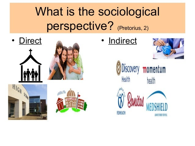 """understand sociological approaches to health and Introduction to sociology  historical materialism is an approach to understanding society that explains social change and human ideas in terms of underlying changes in the """"mode of  besides the creation of public health care in canada, sociology has played a crucial role in many important social reforms such as equal opportunity for."""