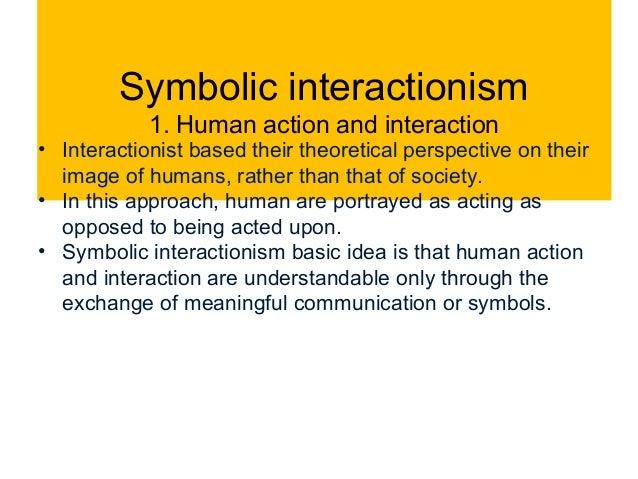 society relies on symbolic interactions in communication The looking-glass self is a social psychological concept introduced by charles horton cooley in 1902 (mcintyre 2006) the concept of the looking-glass self describes the development of one's self and of one's identity through one's interpersonal interactions within the context of society.