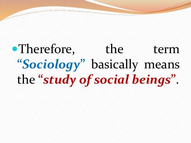 sociological foundation of education The sociological foundation of education has added a new dimension to education as an interdisciplinary approach man not only lives in a society, he grows and functions in a social context and various factors contribute to the growth of an individual.