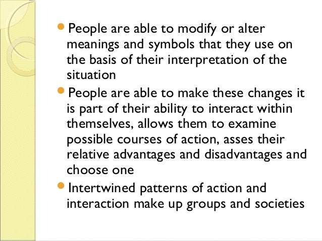 sociology and human interaction I have been thinking for some time about some of the shared interests of digital sociology and human-computer interaction (hci) research in december 2014 i gave a paper at the major annual australian hci conference (known as 'ozchi'), offering a sociological perspective on self-tracking cultures and i recently submitted a brief.