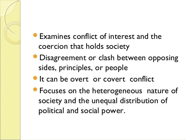 sociological theories on education in the [image (c) eric bézine] vincent dupriez recently delivered a presentation at  glasgow university entitled 'social inequalities of post-secondary educational.