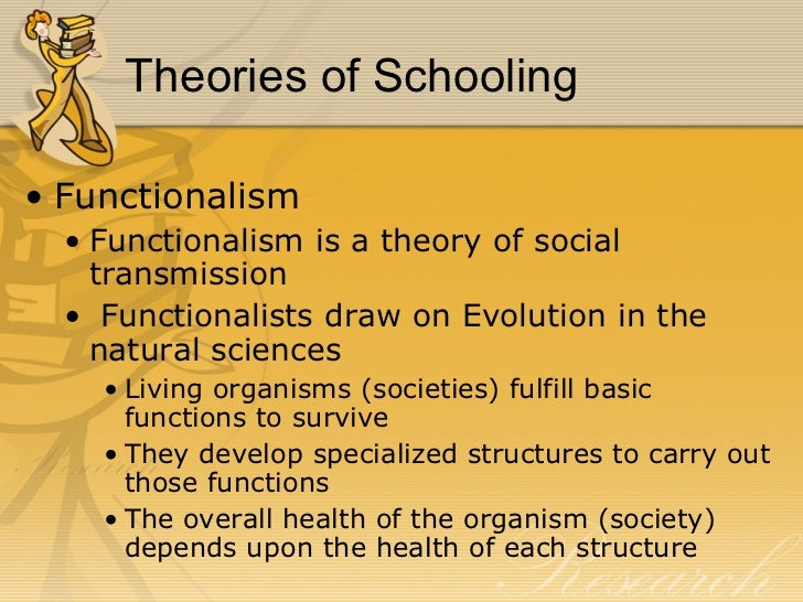 sociological theories on education in the School of distance education theoretical perspectives in sociology page 3 contents page no module i development of sociological theory 5 module ii functionalist.