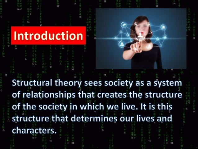 sociology concepts An investigator begins a research study after evolving ideas from a specific theory, which is an integrated set of statements for explaining various phenomena.