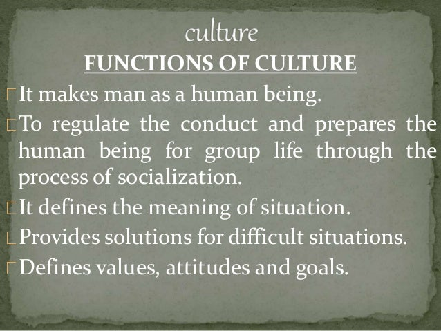 culture and civilization relationship goals