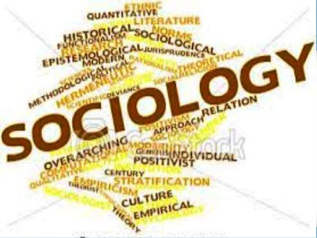 1 word notes sociology Standard 1 – foundations of sociology as a social science  3-5  spark notes: symbolic interactionist perspective.
