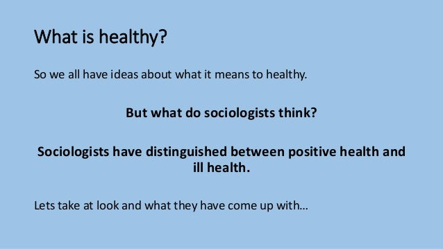 discuss the ways that health can be conceptualized by a society Anyone can learn for free on openlearn but creating an account lets you set up a personal learning profile which tracks your course progress and gives you access to statements of participation and digital badges you earn along the way.