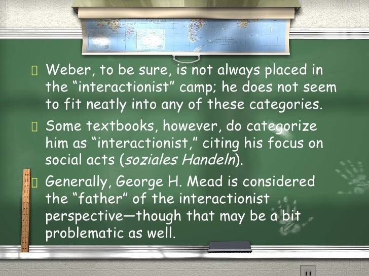 weber durkheim mead comparison These are the sources and citations used to research comparing marx, durkheim and weber this bibliography was generated on cite this for me on tuesday, february 17, 2015.