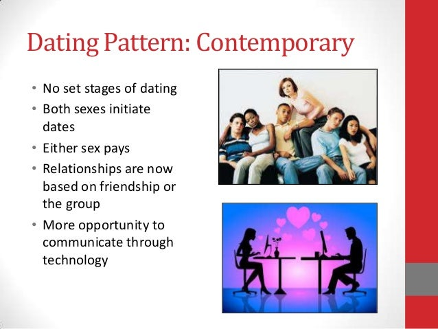 Sociology point of view on dating