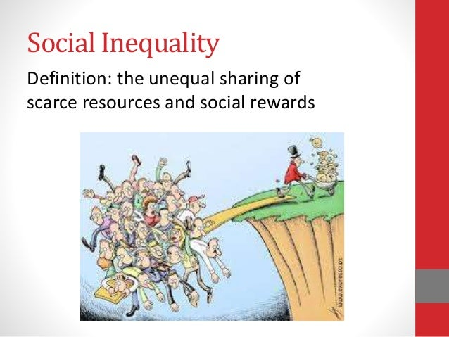 social inequalities race class gender Stratification has long been a central concern in sociology, and indeed social  inequality is a theme in the research of all faculty in sociology at ohio state.
