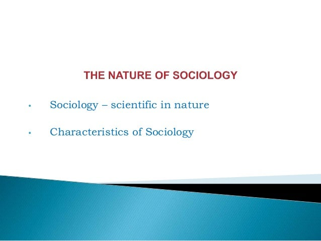 sociology of law American sociology, however, was almost alone in its attempts to develop  research methodology as a special field although few of the major techniques for .