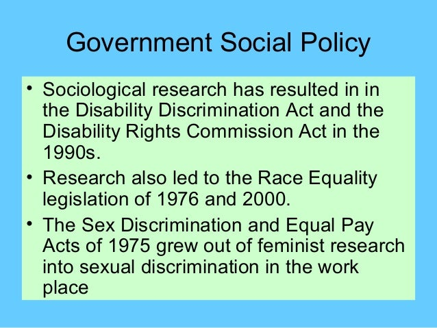 Social Policy And Family Essay Introduction - image 5
