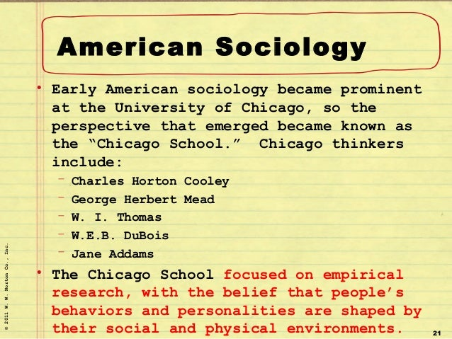 chapter 1 summary sociology Summary lecture of chapter 1 in richard schaefer's sociology: a brief understanding.