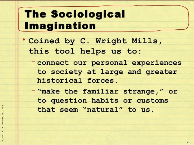 Sociology ch 7 Essay Example - July 2019 - 2221 words