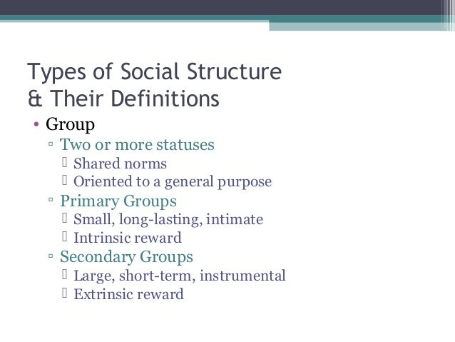 sociology concepts This chapter is concerned with a familiar problem of jurisprudence but transplanted to the context of the sociology of law the central problem of much of.