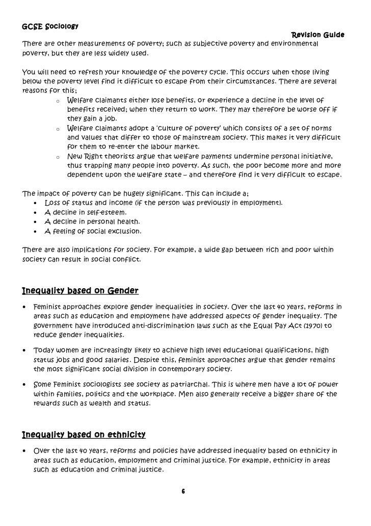 sociologyexchange co uk shared resource rh slideshare net GCSE Revision Courses GCSE Maths Revision
