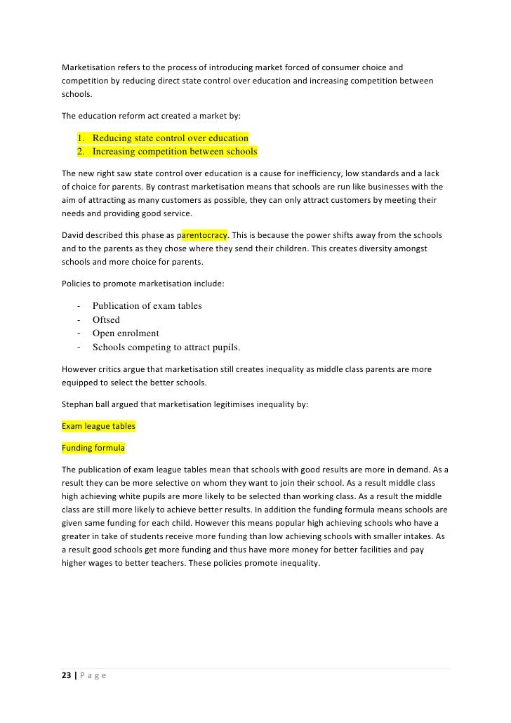Equality and diversity white working class children education essay