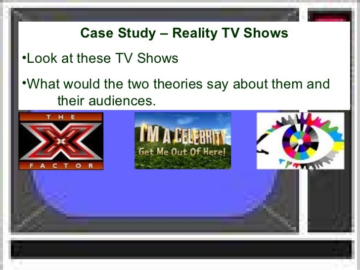 a sociological analysis of cheaters reality tv show More so than any previous cycle of generic development, reality tv itself constantly reminds us how fallacious is the desire for an all-explanatory theory or a definitive analysis, and indeed, that there is as yet no consensus as to what 'it' actually is.