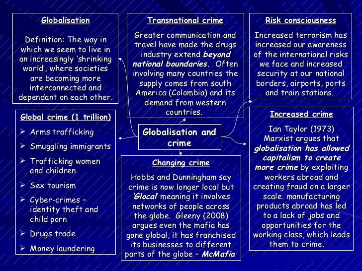 the shrinking world due to globalisation They also expose the contradiction between the current world order where political power is concentrated at the level of the nation-state but where the economic forces of globalization which have.