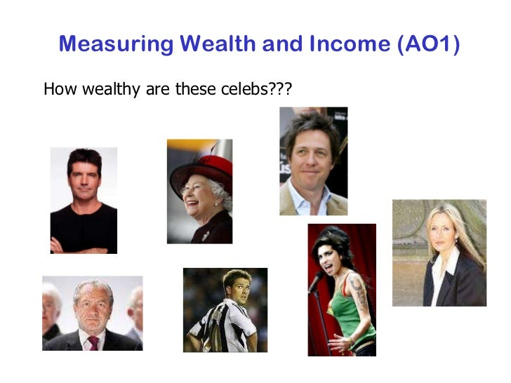 wealth and power essay Essay what is wealth when one asks themselves what is wealth, people  immediately think of  people think of power and the ability to have control over  others.