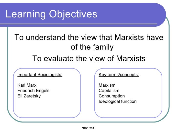 assess different marxist views of the Across topic areas, including between different substantive topics  evaluate the  usefulness of: ▫ consensus theories  marx did not just analyse and describe  capitalist society, he was a political activist and wanted the.