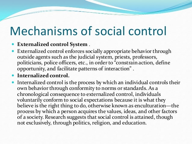 religion as primary agent of social control in society Get information, facts, and pictures about social control at encyclopediacom make research projects and school reports about social control easy with credible articles from our free, online encyclopedia and dictionary.
