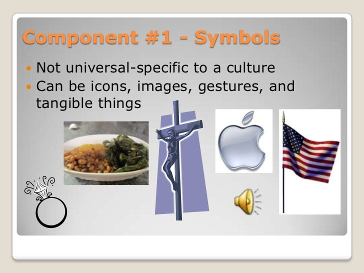 sociology and culture universal culture Cultural universals cultural features, such as the use of language, shared by all  human  culture pattern theory in the sociology of sport, a theory that explains.