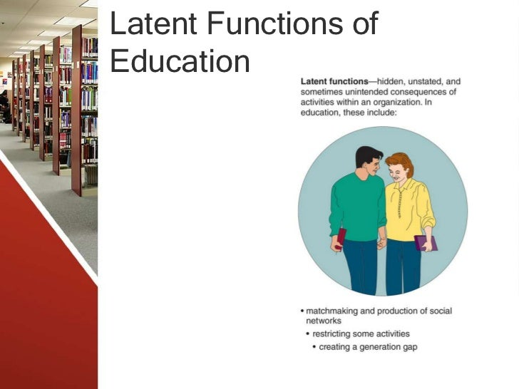 education as cultural transmission We propose a model of the intergenerational transmission of education where children belong to either high-educated or low-educated families children choose th.