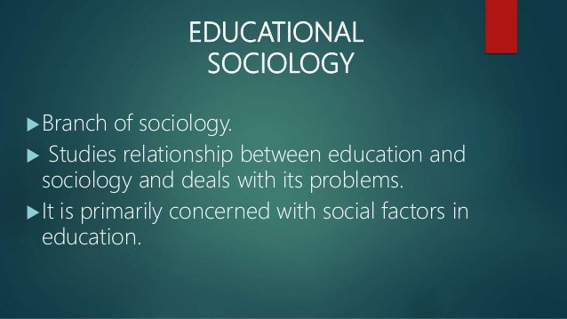 ppt sociology Introduction to rural sociology rural sociology 011 fall 2010 1:00-2:15 tuesday and thursday 201 thomas building instructor: dr ae luloff.