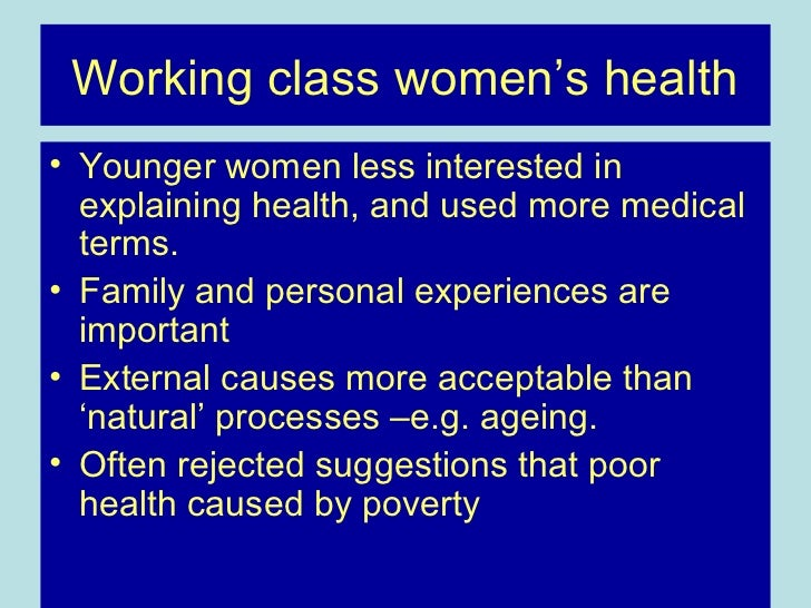 sociology health and illness Sociologists point out that there have been health inequalities for a long time and is a long standing discussion point within the sociology of health and illness sociologists tend to lean towards three major issues within health inequalities which are gender 2008.