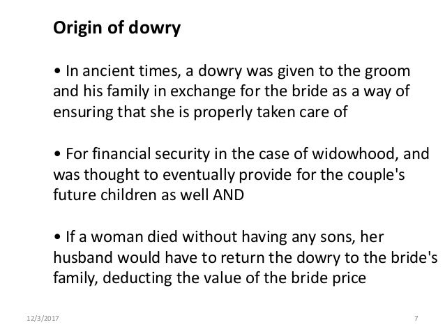 dowry system in bangladesh pdf