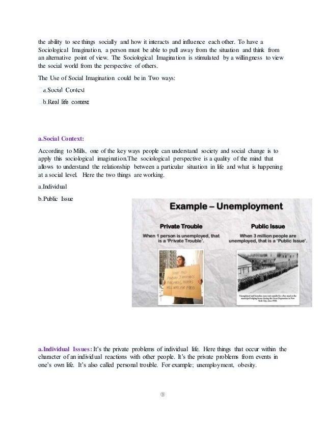 Paper sociology term