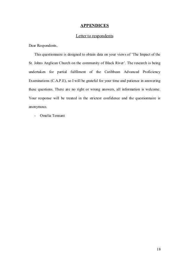 Community Service Letter. Community Service Letter Of