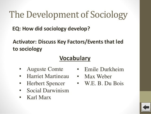 Power in sociology essays