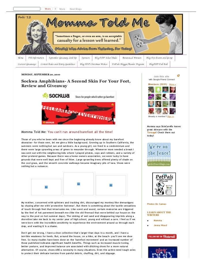 Share   0   More      Next Blog»Home     PR Information      September Giveaway Link Up    Sponsors     Blog POP! School R...