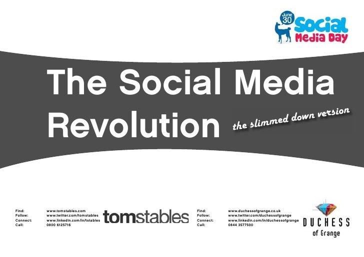 The Social Media                                                                                     n version            ...