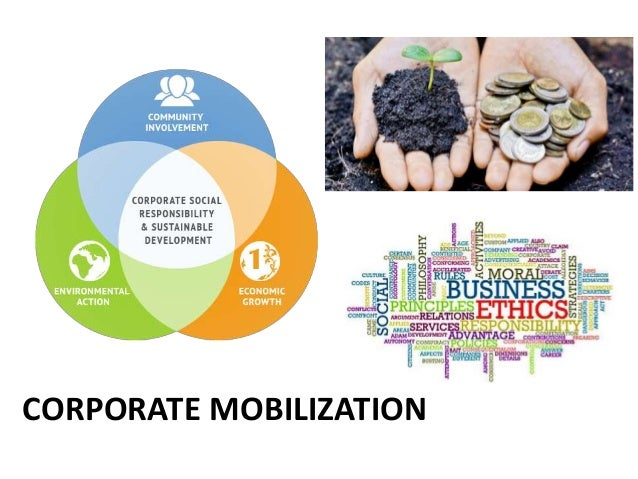 Corporate Social Responsibility (CSR) • Refers to operating a business in a manner that accounts for the social and enviro...