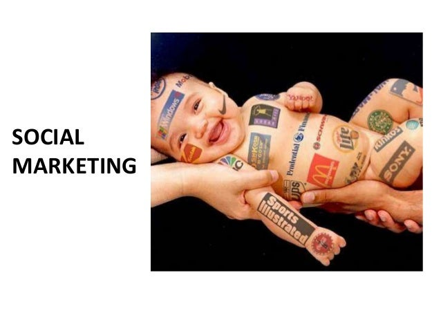 What Social Marketing is Not? • Not social advertising • Not driven by organizational expert's agendas • Not promotion or ...