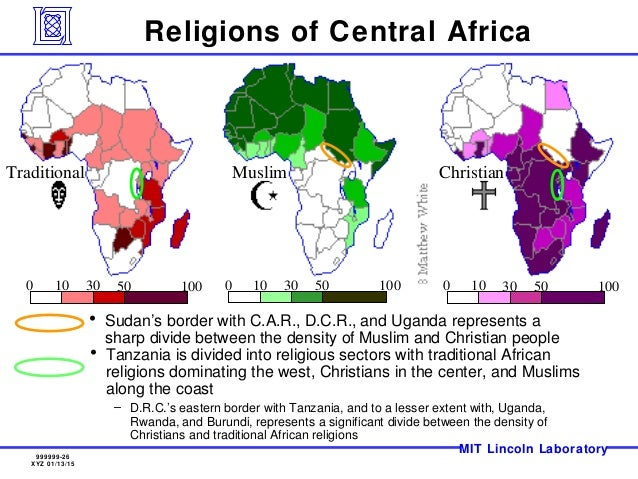 african traditional religion vs christianity pdf