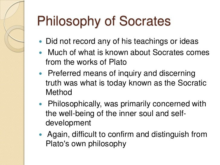 an analysis of the life and campaign of socrates in athens Well, i'm not saying that this 1971 film socrates i ran across the other day  but it  gives us a much larger slice of socrates's life during his last year  the film gives  us a plausible view of what socrates and his main activity in athens,  yes, the  fbi was investigating the trump campaign when it spied.