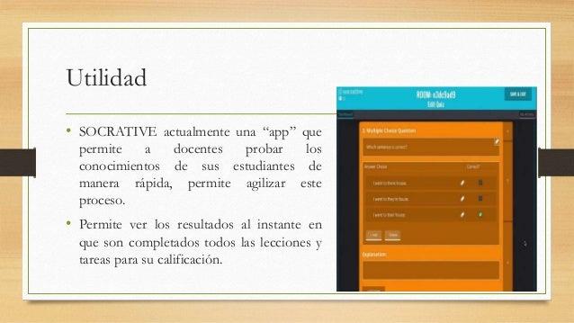 Socrative Slide 3
