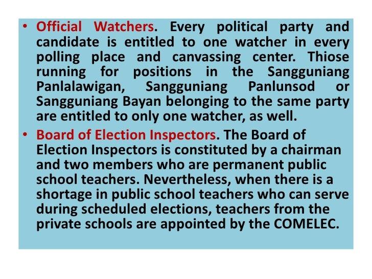 1975 Philippine Sangguniang Bayan elections