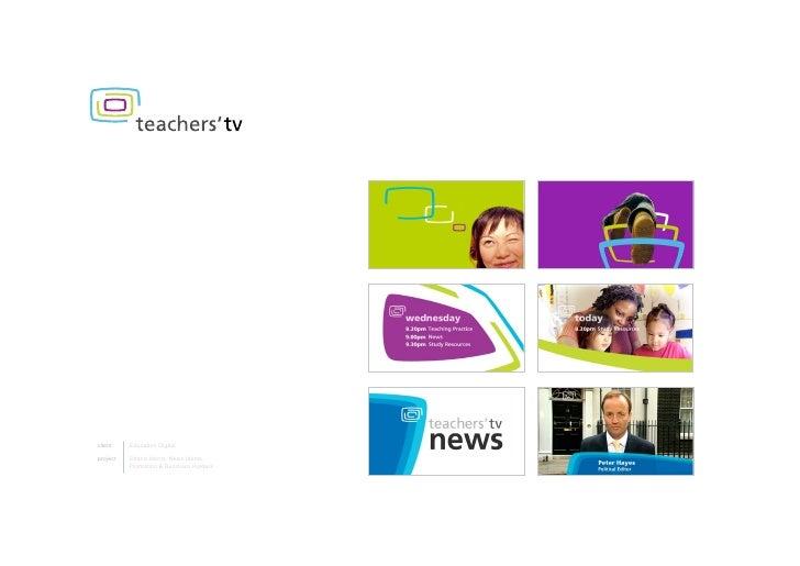 client    EducationDigital  project   StrandIdents,NewsIdents,           Promotion&RundownHolders