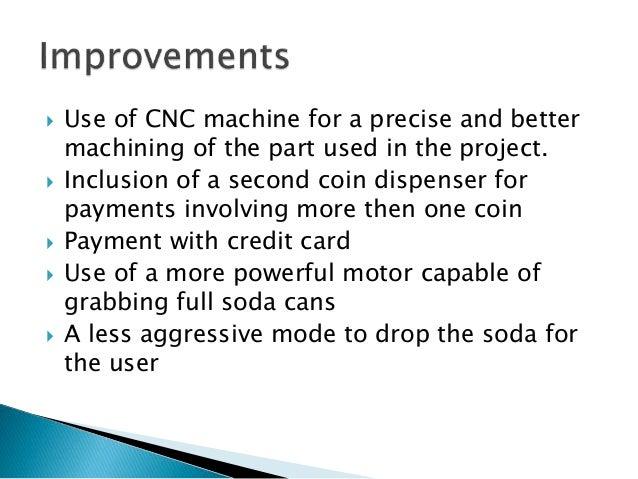 Soda vending machine ccuart Gallery
