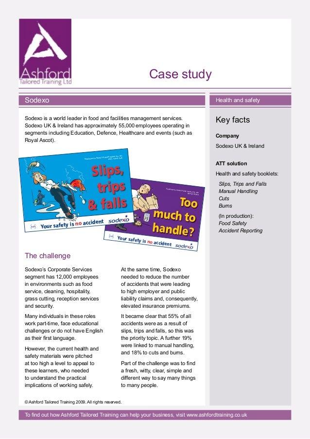 Case Study: Sodexo's Mentoring Program - diversityinc.com